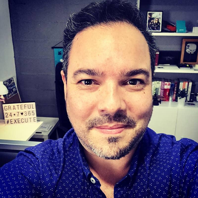 Eduardo Alfaro - Consultor de Negocios Online España